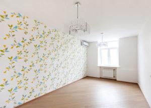 Тканевые или ПВХ натяжные потолки