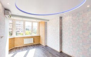 Качественный натяжной потолок по доступной цене – как выбрать